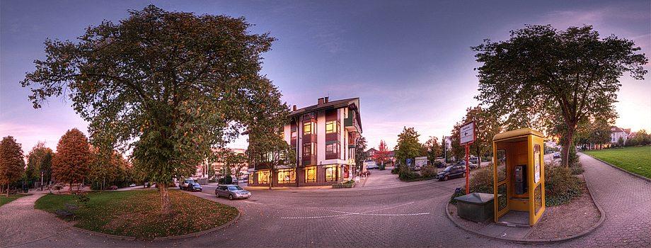 Ärztehaus am Stadtgarten
